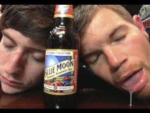 The Non-Sober Circus Presents: Blue Moon Harvest Pumpkin Ale