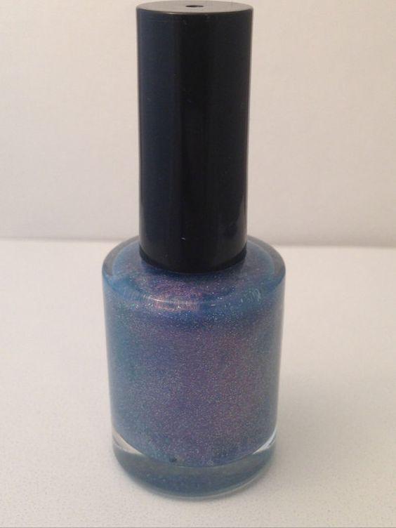 Heaven- 10ml indie nail polish on Etsy, £6.50