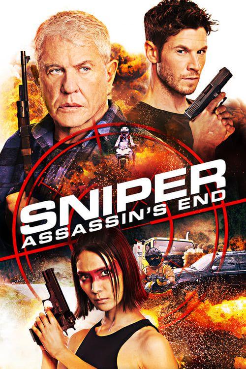 مشاهدة فيلم Sniper Assassin S End 2020 مترجم افلام اجنبية Aflami Best In 2020 Sniper Free Movies Online Full Movies