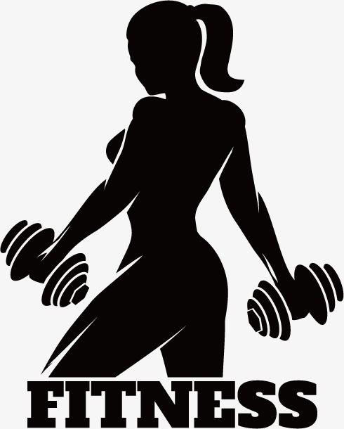 Material De Icone De Aptidao Png E Vetor Fitness Engracado Motivacao Para Fitness Frases Sobre Treino