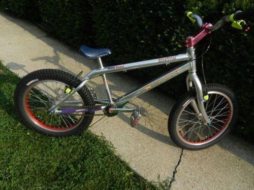 Buy Bicycle Monty 20in Trials Bike Https Ebay To 2w3pchn