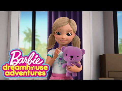 Meet Chelsea Dreamhouse Adventures Barbie Youtube Barbie Dream House Barbie And Her Sisters Barbie Sisters