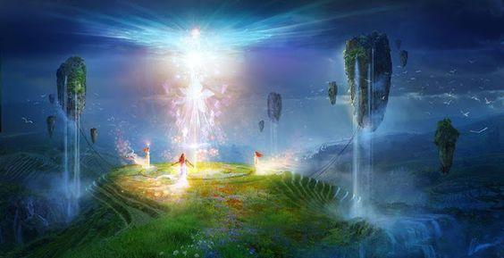 Despertar de Gaia: QUEM SÃO AS SEMENTES ESTELARES?