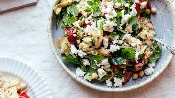 Pin On Salads