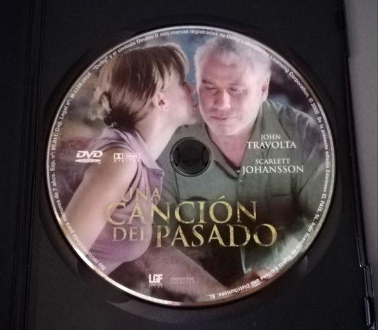 MIL ANUNCIOS.COM Dvd.. una canciÓn del pasado en 2020