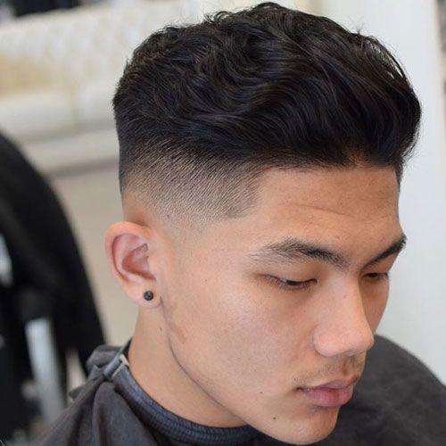 47 Slicked Back Hairstyles 2020 Styles Wavy Hair Men Haircuts For Wavy Hair Wavy Haircuts