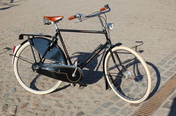 Gazelle Royal Dutch Bike