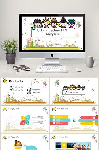 Studying Powerpoint Template Free Powerpoint Templates Powerpoint Template Free Powerpoint Background Templates School Powerpoint Templates