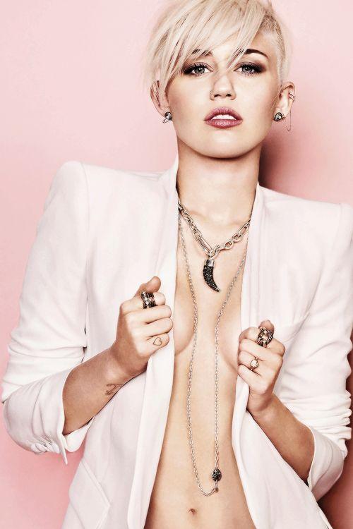 Classy-er magazine shot(: