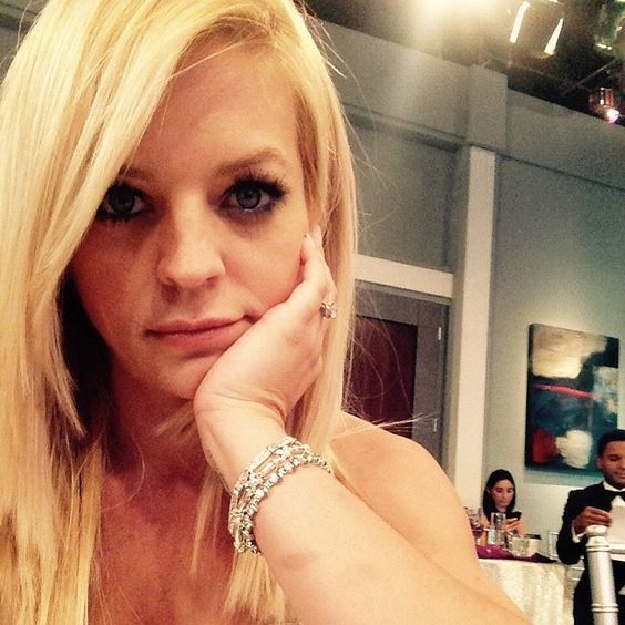 Kirsten Storms