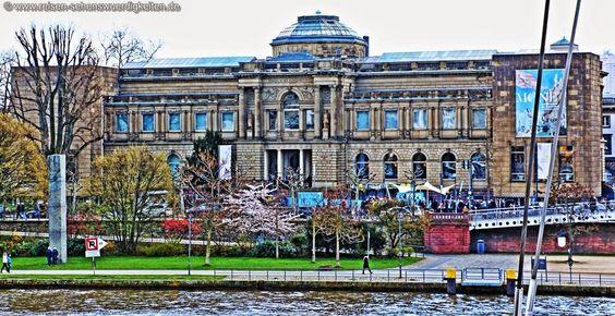 Städel #Museum #Frankfurt am Main