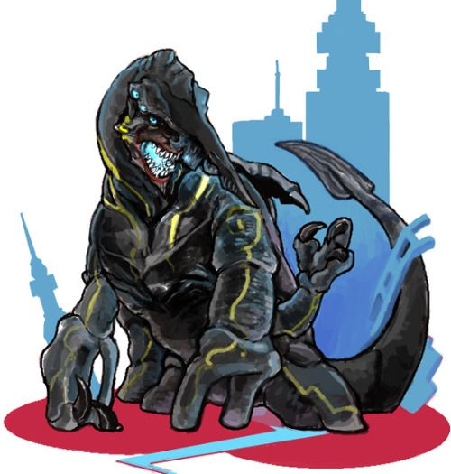 Kaiju Pacific Rim Slattern Otachi Leatherback Meathead Knifehead Raiju Titanes Del Pacifico Pacifico Godzilla Mankind has ascribed many names to the ultimate dweller of the abyss and embodiment of destruction. kaiju pacific rim slattern otachi