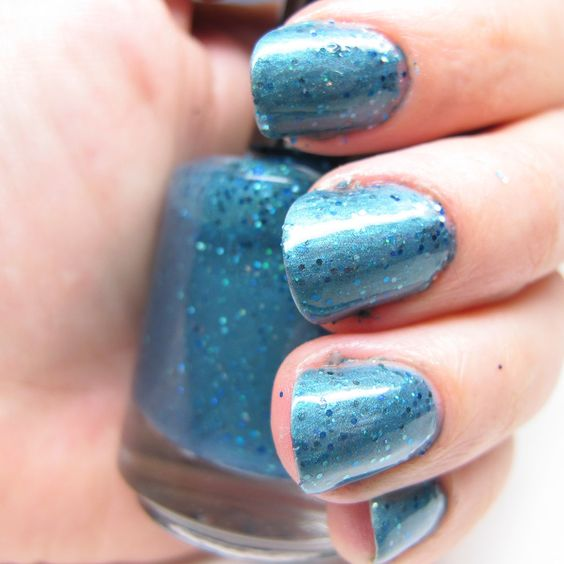 FanchromaticNails - Drowned God, Game of Thrones inspired