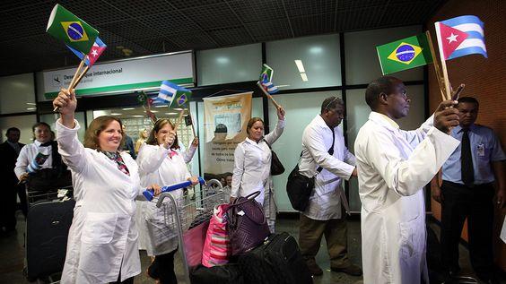 Medicina de Cuba é cheia de exemplos a não ser seguidos - Internacional - Notícia - VEJA.com