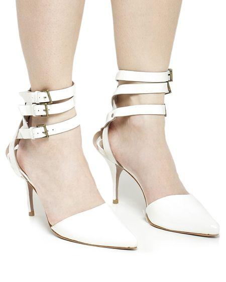 Sapato Sue I - NK