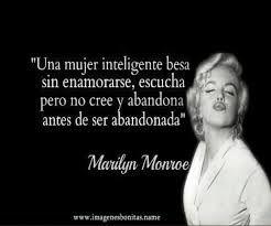 Mujer inteligente