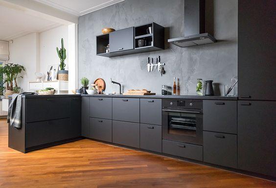 IKEA - KUNGSBACKA duurzame keuken