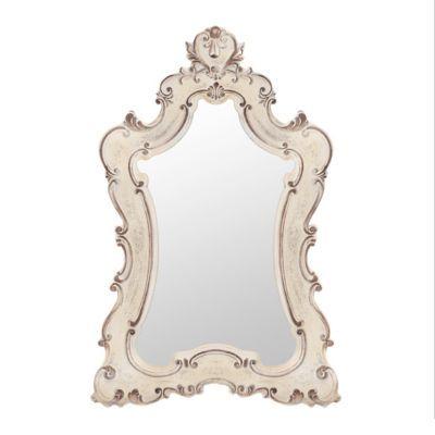 Colette Antique White Venetian Mirror  33x49   Kirklands. Colette Antique White Venetian Mirror   Pinterest   Antiques