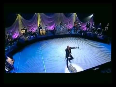 Amor sin limite   Jose Luis Perales En Directo 35 años Ex
