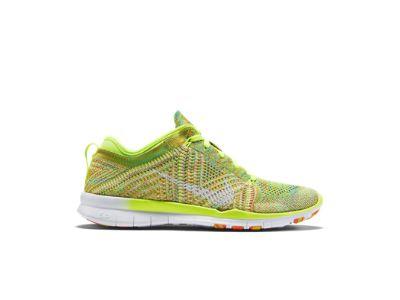 Nike Free TR 5 Flyknit – Chaussure de training pour Femme