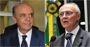 Taís Paranhos: Pelo Brasil: José Serra vence e tira Suplicy do Senado...