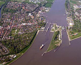 Nord-Ostsee-Kanal Brunsbüttel.jpg