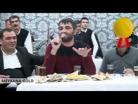 Qurtarmisam Sotnan Resad Dagli Rufet Nasosnu Balaeli Perviz Bulbule Meyxana 2017 Youtube Music Videos Music Videos