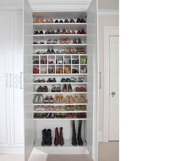 Shoe Cupboard Home Ideas Pinterest Sexy Boots And