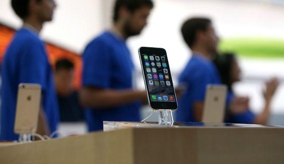 IPhone 7 Rumors: Apple Inc. Plans to Go Waterproof in 2016...: IPhone 7 Rumors: Apple Inc. Plans to Go Waterproof in 2016 (AAPL)… #iPhone7