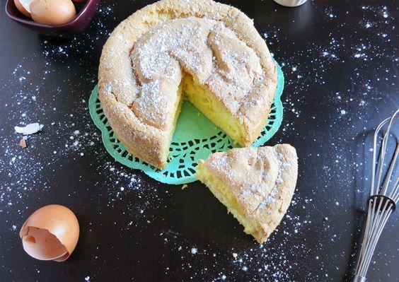 Gâteau de Savoie_J'en veux !