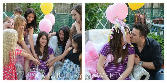 Baby Shower!  http://www.courtneyssweets.com/2015/02/the-mother-of-all-baby-showers-paramus-nj.html