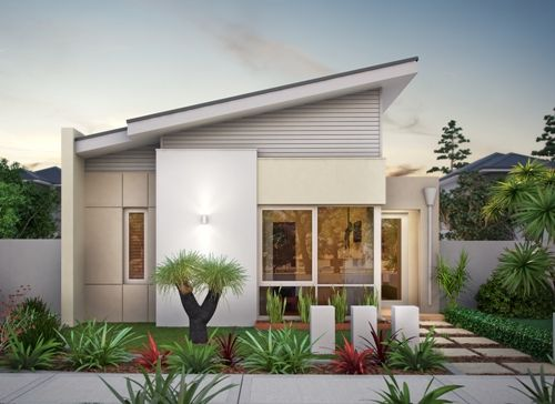Minimalist House Design Plan For Small Families Home Interior 2016 House Roof Design Facade House Minimalist House Design Small house design minimalist