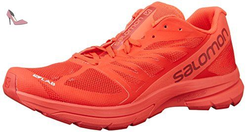 Salomon X Tour W Light 361928, Running Femme - EU 38
