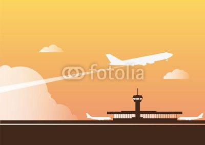 AirPort design with adobe illustrator