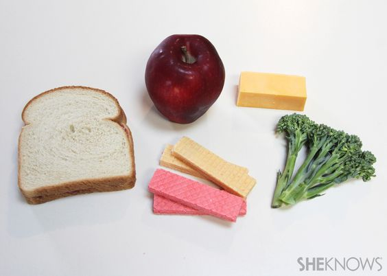 The Cutest Lunch Box You Will Ever Make For Your Kids - http://www.2014interiorideas.com/beauty-and-fashion/the-cutest-lunch-box-you-will-ever-make-for-your-kids.html
