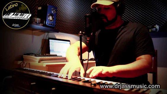 DRJASSMUSIC - Como crear un ritmo de Merengue