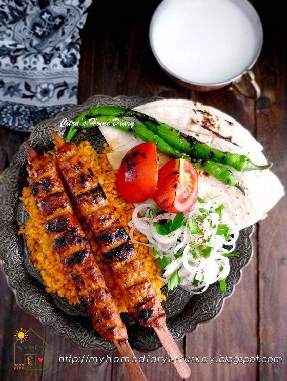 Adana Kebab Best And Authentic Recipe Turkishfood Middleeast