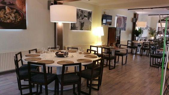 Restaurante El Yantar. Venta del Moro, Valencia. #rutadelvinoutielrequena