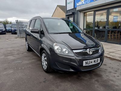 For Sale Vauxhall Zafira 1 8i Exclusiv Mobility In 2020 Vauxhall Wheelchair Vehicles Wheelchair