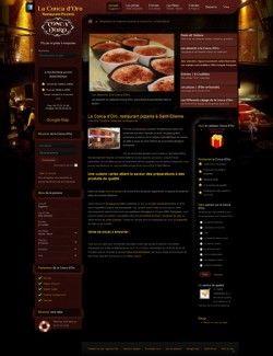 Création site internet saint etienne