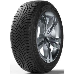Anvelopa Iarna Michelin Alpin 5 Zp 225 55r17 97h Anvelope Michelin