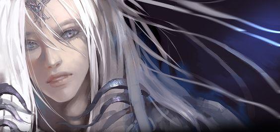 ArtStation - prince, S 光年