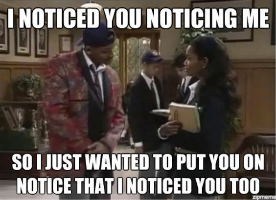 fresh prince of bel-air chat up lines