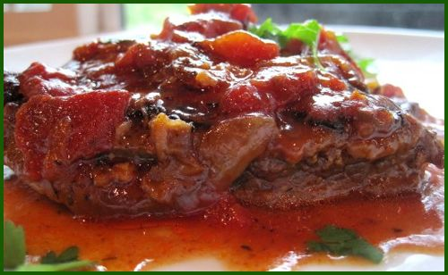 steak-pizzaiola