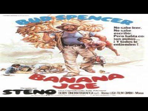 Banana Joe Subtitrat In Romana Youtube Cinema Film Western Film Cinema