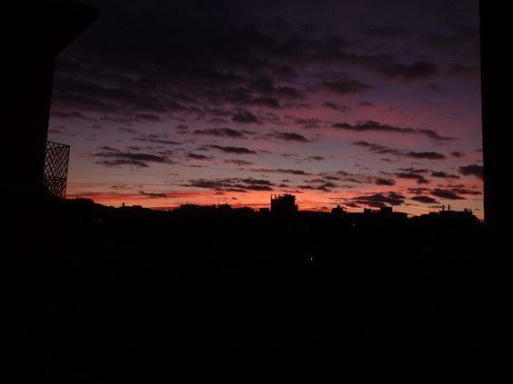 ancora tramonti!