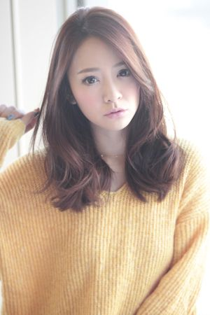 Asian Hair Volume 112