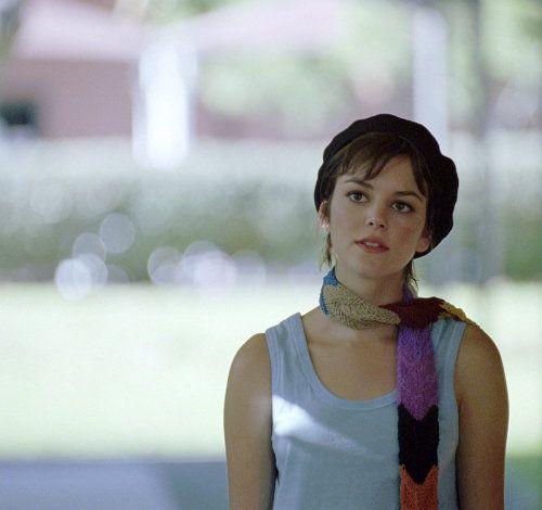 Nora Zehetner; Brick