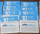 Twenty (20) LOWES Voucher 10% OFF At Competitors Only NOT LOWES Exp Feb 15, 2015 - http://couponpinners.com/coupons/twenty-20-lowes-voucher-10-off-at-competitors-only-not-lowes-exp-feb-15-2015/