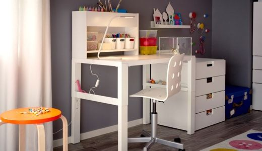 Mobel Einrichtungsideen Fur Dein Zuhause Pahl Ikea Ikea Kinderschreibtisch Ikea Kids